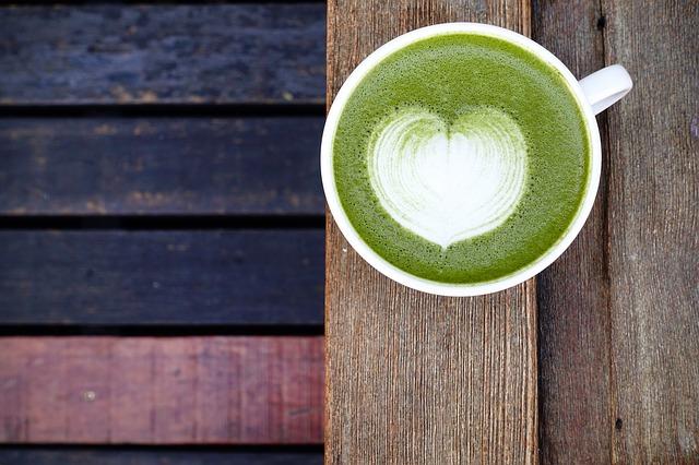 Zázračný čaj Matcha – elixír pro vaše tělo