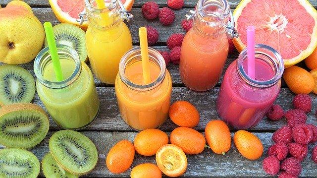 Bez Vitaminu C není imunita